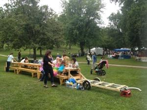 Loring Park Art Fair